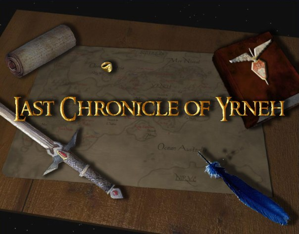 Last Chronicle of Yrneh